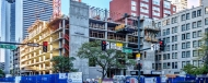 Central Downtown: 999 17th Street Update #6