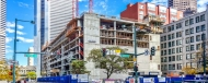 Central Downtown: 999 17th Street Update #7