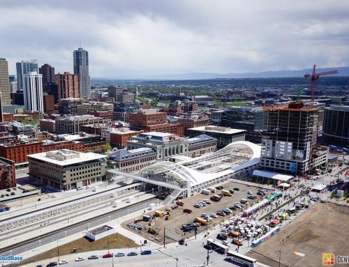 Denver Union Station Transit Center, Part 4