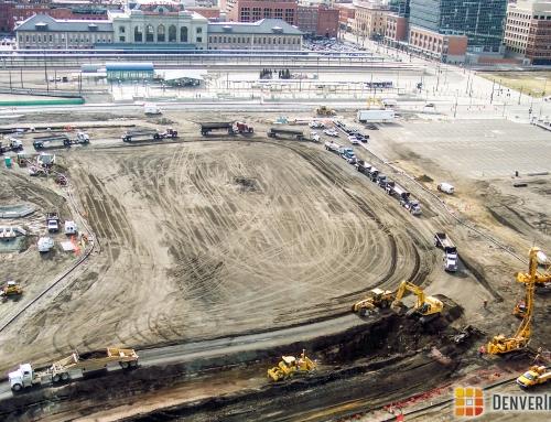 Denver Union Station Update #129
