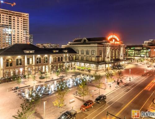 Denver Union Station Final Update, Part 3