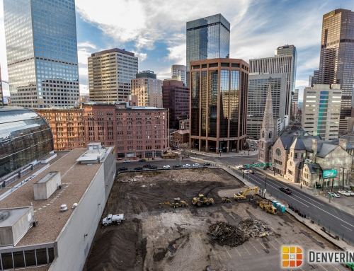 SkyHouse Denver Breaks Ground!