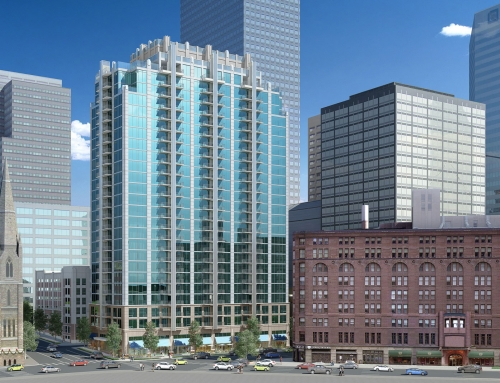 SkyHouse Denver: Looking Back & Forward