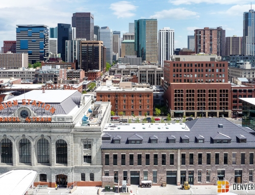 Walking Tours Benefit Doors Open Denver