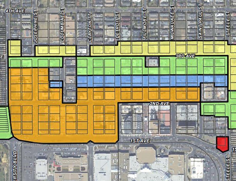 More Development Coming to Cherry Creek