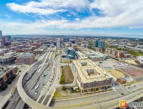 Visualizing Union Station Boom From Above