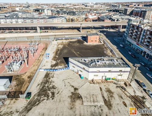 Hilton Garden Inn Union Station Update #1