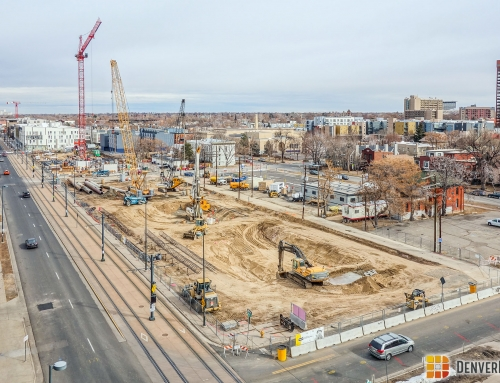 21st & Welton Apartments Update #2