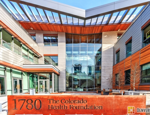 Colorado Health Foundation Final Update