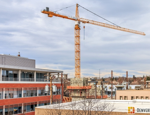 Civica Cherry Creek Update #6