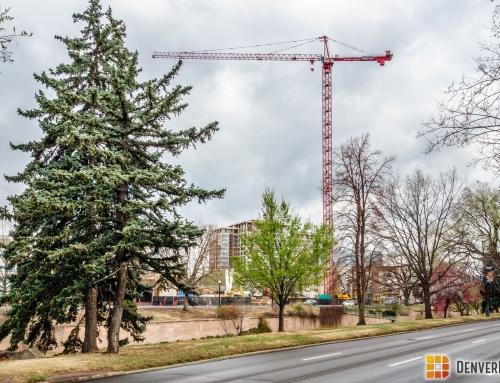 Greystar Speer Boulevard Update #2