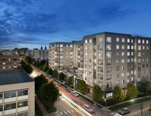New Project: Modera Capitol Hill