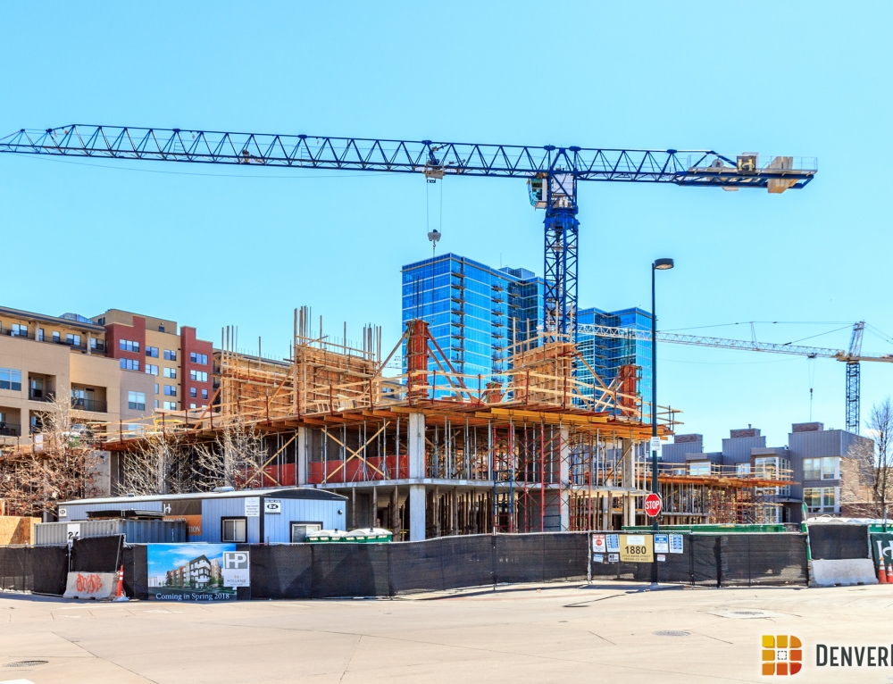 Parkside Apartments Update #3