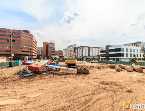 UC Health Cherry Creek Update #1