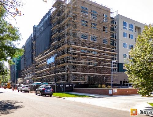 5280 Senior Residences Update #4