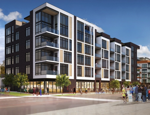 New Project: Grandview LoHi