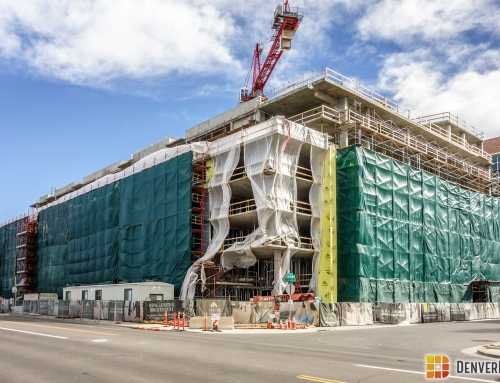 Gables Cherry Creek II Update #1