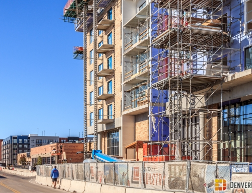 Industry Denver Apartments Update #3