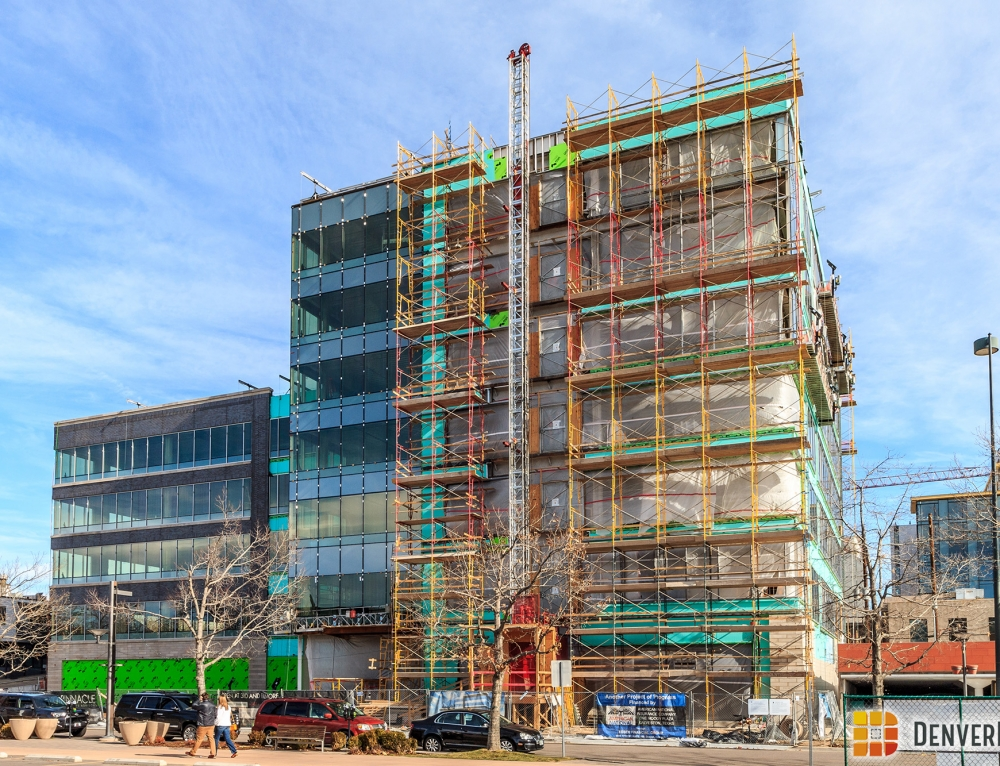 Civica Cherry Creek Update #7