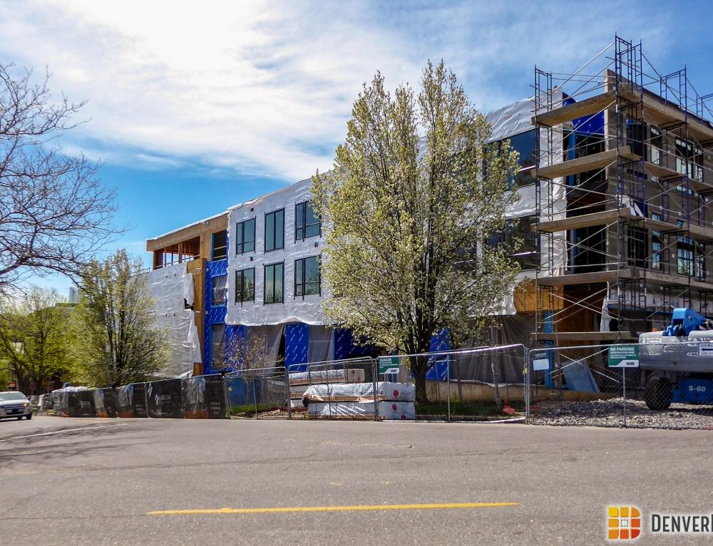 2680 18th Street Update #2
