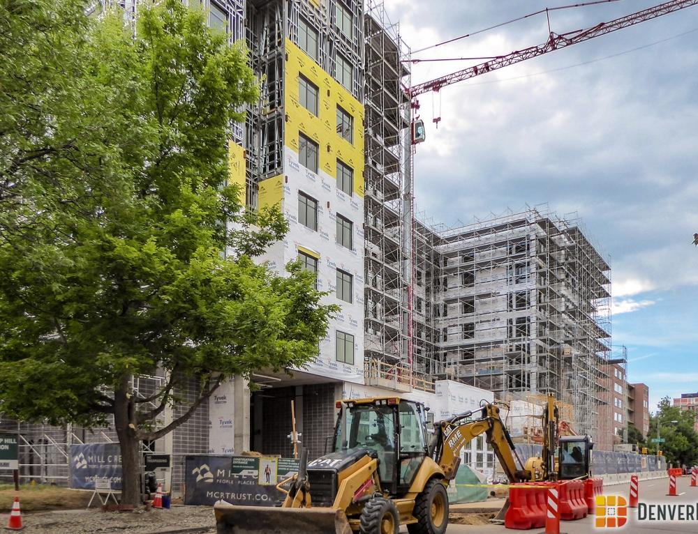 Modera Capitol Hill Update #3