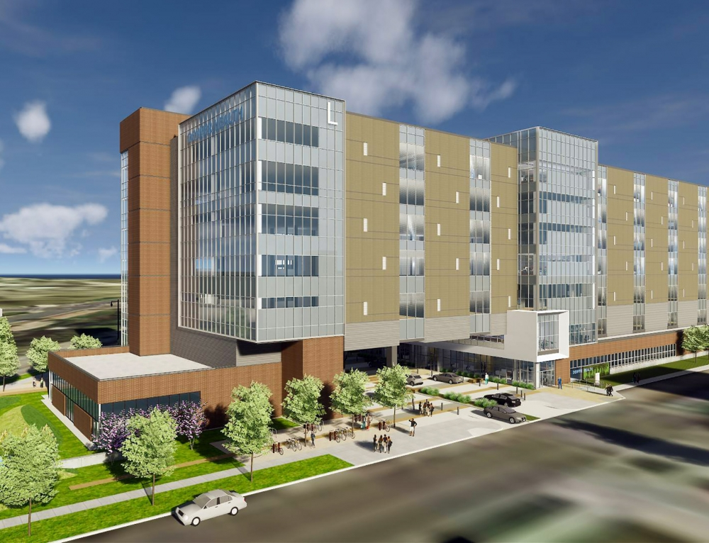 New Project: Denver Health Outpatient