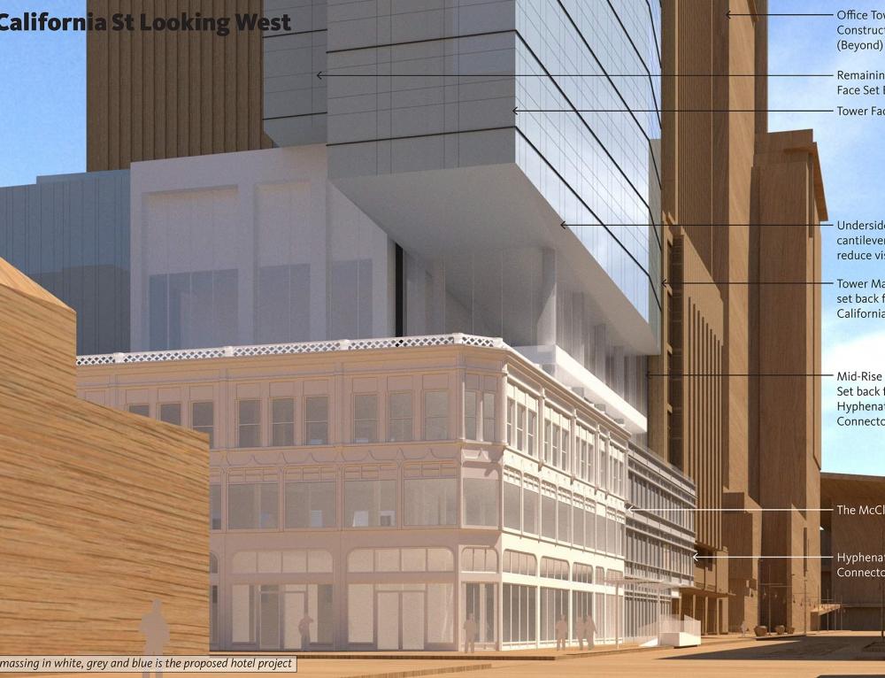 New Project: Block 162 Hotel