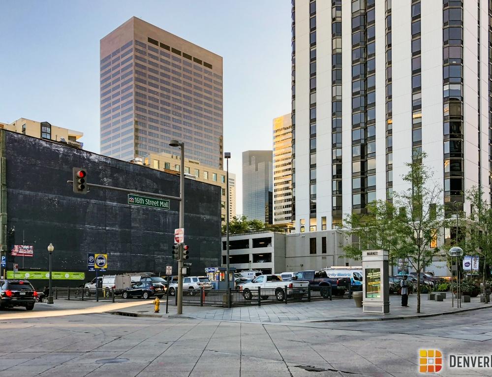 1600 Market Hotel Update #4