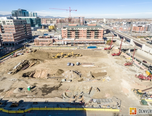 Colorado Rockies Mixed-Use Update #3