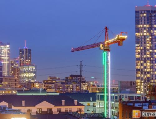 Tower Crane Census: Winter 2018
