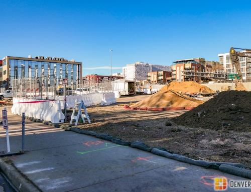 One Platte Now Under Construction